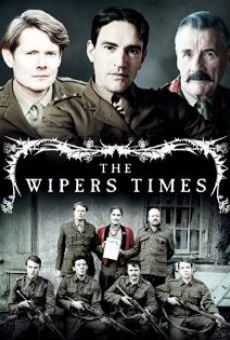 The Wipers Times on-line gratuito