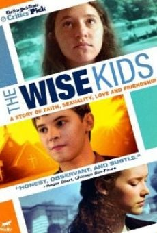 Película: The Wise Kids