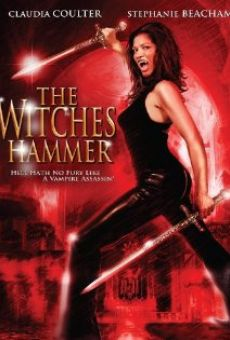Película: The Witches Hammer