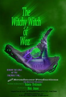 The Witchy Witch of Woz gratis