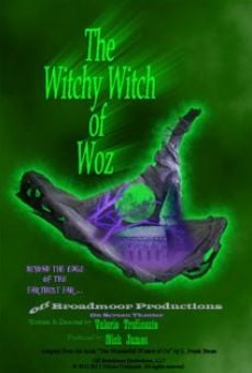 The Witchy Witch of Woz online free