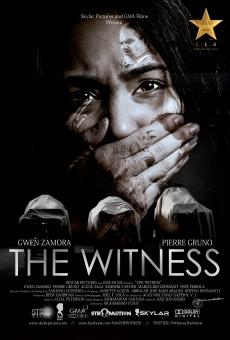 Ver película The Witness