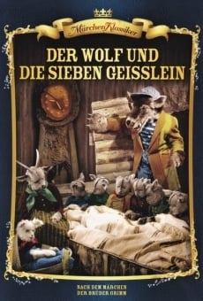 Película: The Wolf and the Seven Little Goats