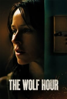 The Wolf Hour online streaming