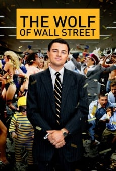 The Wolf of Wall Street online kostenlos