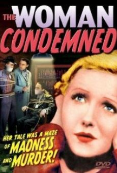 The Woman Condemned on-line gratuito