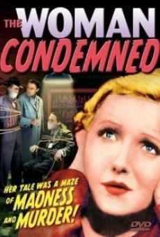 Película: The Woman Condemned