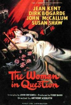 The Woman in Question on-line gratuito
