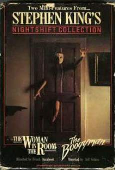 Stephen King's Nightshift Collection: The Woman in the Room online free