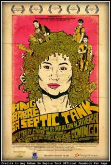 Ver película The Woman in the Septic Tank