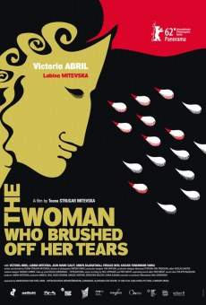 The Woman Who Brushed Off Her Tears gratis