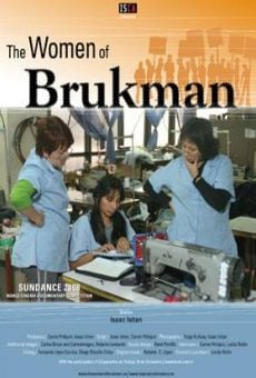 Les femmes de la Brukman on-line gratuito