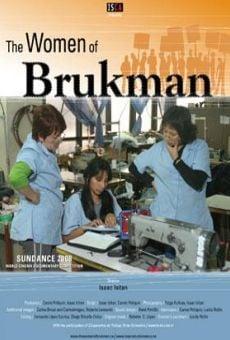 Ver película The Women of Brukman