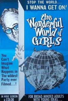 The Wonderful World of Girls en ligne gratuit