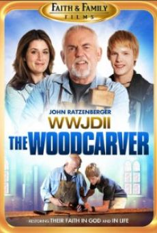 Ver película The Woodcarver