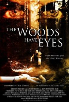 The Woods Have Eyes en ligne gratuit