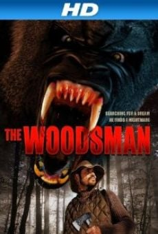 Ver película The Woodsman