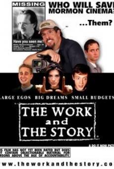 Ver película La obra y la historia