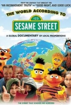 Ver película The World According to Sesame Street