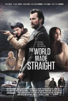 Ver película The World Made Straight