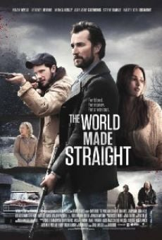 Película: The World Made Straight