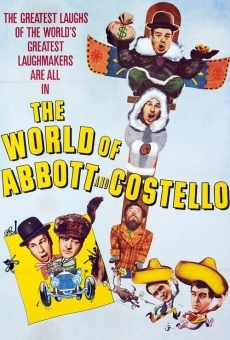 The World of Abbott and Costello on-line gratuito