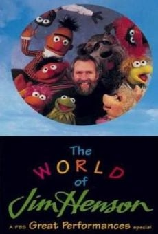 Película: The World of Jim Henson