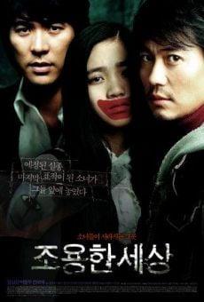 Joyong-han saesang gratis
