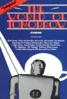 Película: The World of Tomorrow
