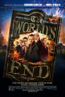 The World´s End online gratis