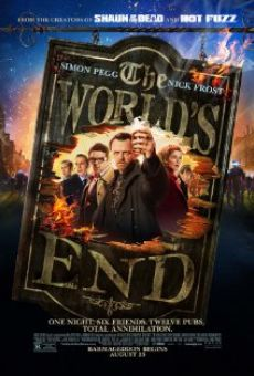 The World's End gratis