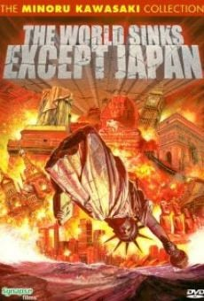Película: The World Sinks Except Japan