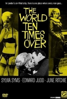 Película: The World Ten Times Over