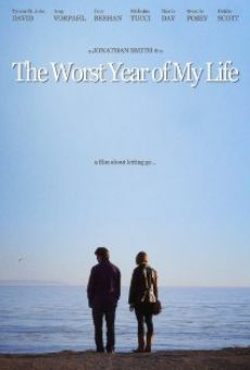 Ver película The Worst Year of My Life