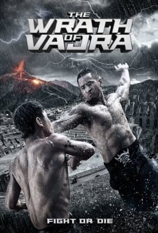 Película: The Wrath of Vajra