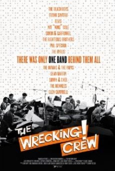 Ver película The Wrecking Crew