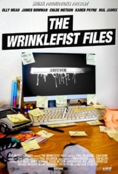 Ver película The Wrinklefist Files