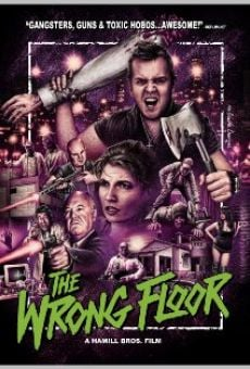 Película: The Wrong Floor