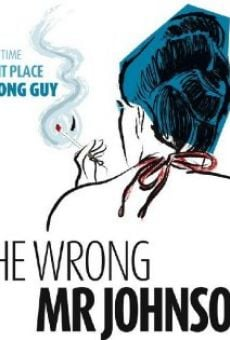 Ver película The Wrong Mr. Johnson