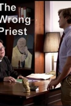 Película: The Wrong Priest