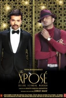 The Xpose online streaming