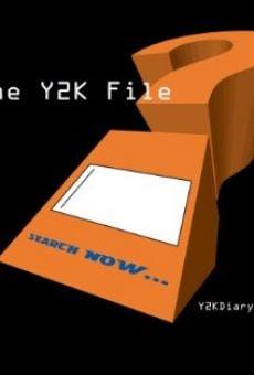 Watch The Y2K File online stream