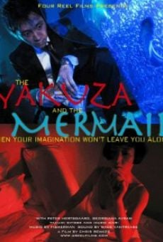 Película: The Yakuza and the Mermaid