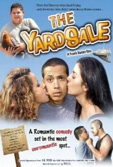 The Yardsale online free