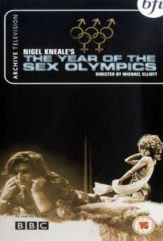 Ver película The Year of the Sex Olympics