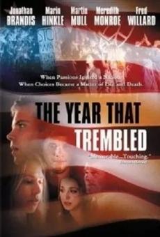 Ver película El año que tembló