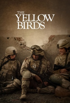 The Yellow Birds online streaming