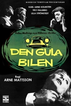 Den gula bilen online streaming