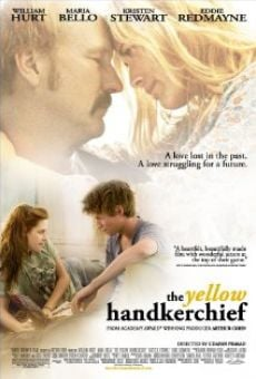 Película: The Yellow Handkerchief