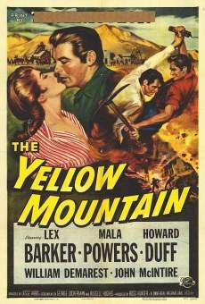 The Yellow Mountain on-line gratuito